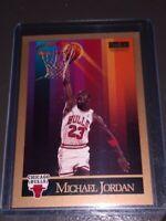 MICHAEL JORDAN 1990-91 Skybox #41  Chicago Bulls, PSA GEM MINT 10? GOOD CHANCE!