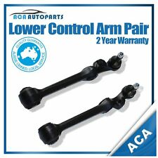 2 for Holden Commodore Front Lower Control Arms Ball Joint VT2 VU VX VY VZ 97-06