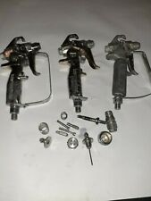 Graco Airless Spray Guns And Parts