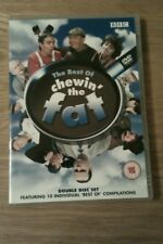 The Best Of Chewin' The Fat (DVD, 2006, 2-Disc Set)