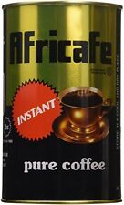 JUST ARRIVED! New! Africafe Instant Coffee Large Tin - 250 Grams