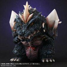 Japan X-Plus Defo Real Series Space Godzilla Standard Edition PVC Figure MISB