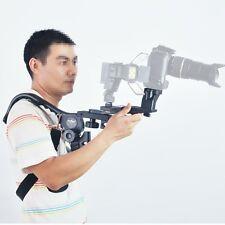 NEW Pro Shoulder Support Pad Video Stable Bracket for Canon Nikon Camera DV/DSLR
