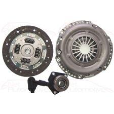 Ford Ecosport/Fiesta/Focus I-II,C-Max/Mondeo 1.4-1.6 Pet 04- 3 Part Clutch Kit
