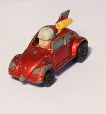 Matchbox Superfast VW Diecast Vehicles, Parts & Accessories
