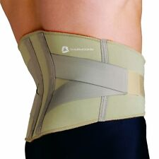 Thermoskin Adjustable Lumbar Support Back Brace