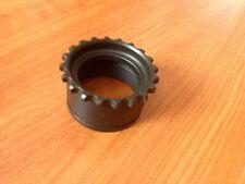 NEW-Bravo Company BCM 5.56/.223/300 AAC Mil-Spec Barrel Nut Black