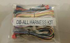 """New listing Directed Xpresskit Dball, Dball2, Db3 """" Harness Kit """" New Sealed In Plastic"""