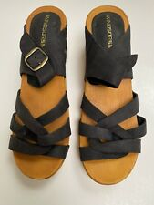 Windsor Smith Heals Sandals Size 8 Very Good Condition
