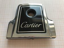 1995 - 1997 Lincoln Town Car Cartier Kofferraum Emblem Ornament Trunk Lock Cover