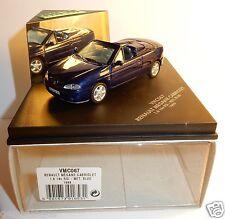 Renault Megane Cabriolet I PHASE 2 1.6 RSI 1999 Bleu vitesse Vmc067 1 43