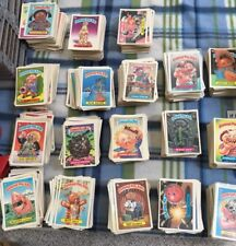 100 Garbage Pail Kid Cards