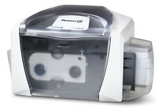 Fargo Persona C30 ID Card Thermal Printer   90 day Warranty