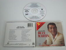 Dean Martin / Happy Hour with (capito-pair Records pcd-1177) CD Album