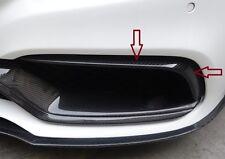 Echt Carbon Flaps für Mercedes Benz C63 C63S AMG W205 S205 C-KLASSE