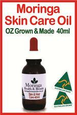 MORINGA SKIN HAIR CARE OIL - Certified Australian Grown, OZ Made 40ml