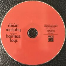 ROISIN MURPHY - HAIRLESS TOYS - RARE UK PROMOTIONAL CD SINGLE