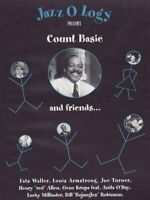 Jazz O Logy - Count Basie and Friends (DVD Ed. Regno Unito) Nuovo
