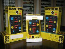 1 Tricky Traps di Tomy in Scatola Originale, nuovo. Anni 80