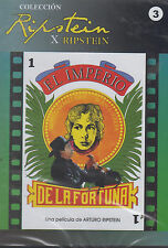 DVD - El Imperio De La Fortuna NEW Arturo Ripstein FAST SHIPPING !