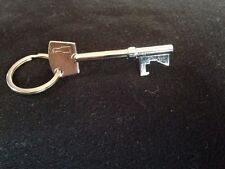 Quality Bottle Opener Key Ring Keyring Keychain Keyrings UK SELLER Bar Tool