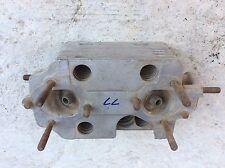 Porsche 911 Cylinder Head  date stamped  77