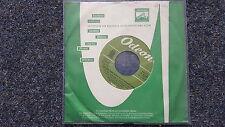 Laurie London - Itsy bitsy teenie weenie 7'' Single SUNG IN GERMAN