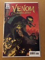 Venom: First Host 1 (Rivera Variant) --(NM/MT condition)-- Marvel Comics 2018