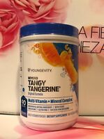 Youngevity Beyond Tangy Tangerine (1- 420g Canister) Free Shipping