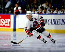 Pat Lafontaine New York Islanders 8x10 Photo