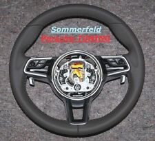 Porsche 958 991 981 971 MK2 Sport Design Multifunktion Lenkrad steering wheel