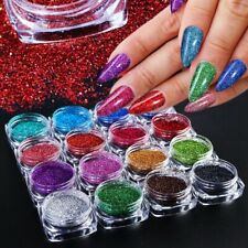 1 Pcs Extra Fine Loose Glitter Powder Safe for Skin! Perfect for Nail Art Makeup