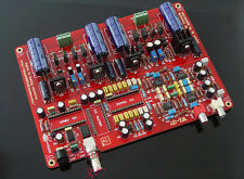 WZ-37 DAC based on TDA1541 audio decoder D / A converter semi-finished products