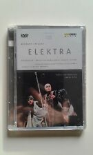 DVD Musical neuf - Elektra - Richard Strauss