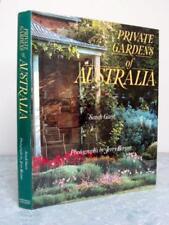 Private Gardens of Australia