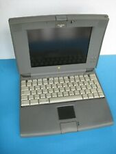 alter Apple computer Laptop Powerbook 520c als Ersatzteil,defekt