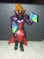 Marvel Legends Dormammu BAF Figure Complete