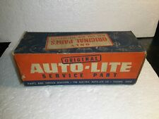 1935-42 Plymouth Chrysler Auto-lite Ignition Coil In Box Nos Ig-3224 Js