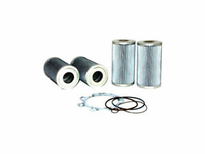 For 1999-2010 Sterling Truck A9500 Automatic Transmission Filter Kit WIX 47453WY