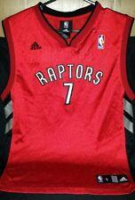 Toronto Raptors #7 Andrea Bargnani youth jersey