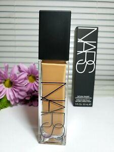 NARS - Natural Radiant Longwear Foundation (Shade: Syracuse - 6618) Med/Dark 1