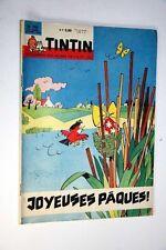 Tintin 146 n° de 700 à 845, 1 numéro