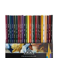 Sanford Prismacolor Premier Colored Pencils 24/Pkg-Verithin