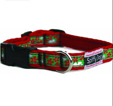 Spiffy Dog Red Hawaiian Dog Air Collar Large Quick Dry New With Tags Dog fancy