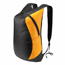 SEA TO SUMMIT DAY PACK ULTRASIL YELLOW