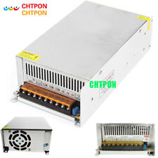 12V 60A 720W Switching Power Supply LED Driver For LED strip AC110/200V to DC12V