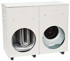 Braemar TQM530NG Ducted heating unit + MagIQtouch Programmable controller.