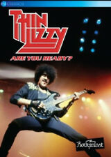 Thin Lizzy - Are You Ready Live DVD