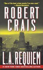 Elvis Cole: L. A. Requiem 5 by Robert Crais (2000, Paperback)