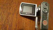 Hand Held Digital Video Recorder + Camera! Camcorder - No Battery Cover
